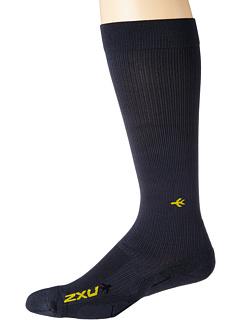 Полет компрессионные носки - легкая подушка 2XU