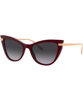 Солнцезащитные очки, 0DG4381 Dolce & Gabbana