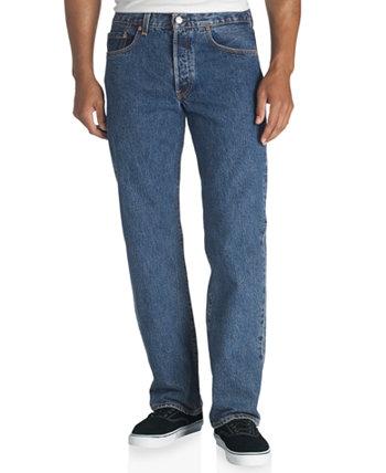 Мужские неэластичные джинсы 501 Original Fit Levi's®