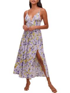 Платье Lizbeth ASTR the Label