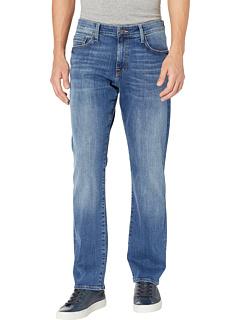 Matt Relaxed Straight в середине туманного Уильямсбурга Mavi Jeans
