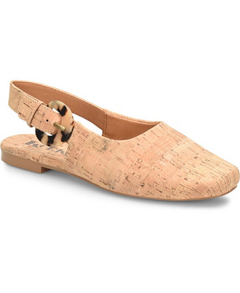 Женские Blush Comfort Flat Korks