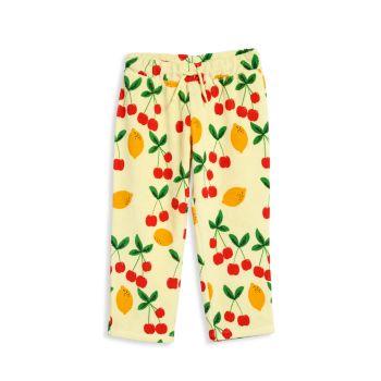 Брюки Cherry Lemonade для маленьких девочек и девочек Mini rodini