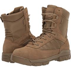 """8 """"Тактическая спортивная сухая боковая молния Bates Footwear"""