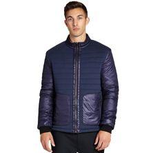 Двусторонняя стеганая мужская куртка Revo Revo
