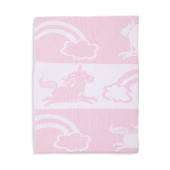 Одеяло для новорожденных девочек Kissy Kissy