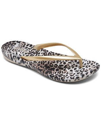 Женское бунгало - Summer Kitty Cali Thong Sandals от Finish Line SKECHERS