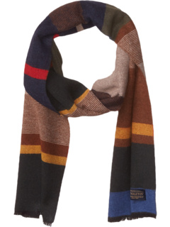 Жаккардовый шарф Pendleton