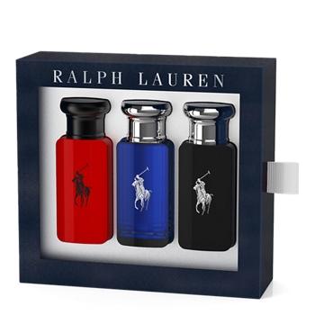 Размер подарочного набора из 3 предметов World of Polo Ralph Lauren