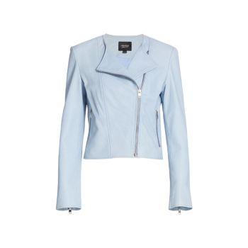 Кожаная куртка Esmeralda LAMARQUE