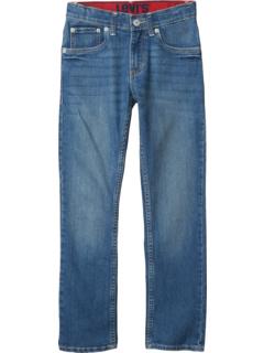 511 Эластичные джинсы Slim Fit Flex (большие дети) Levi's®