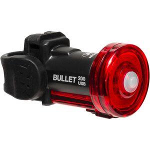 Задний фонарь NiteRider Bullet 200 NiteRider