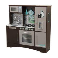 KidKraft Culinary Play Kitchen - Эспрессо KidKraft