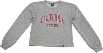 Калифорнийский пуловер CIRCLEX