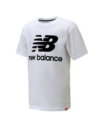 Классическая футболка Big Boys Core New Balance