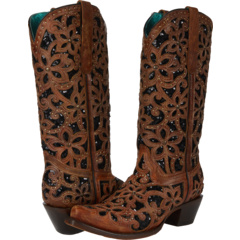 A4083 Corral Boots