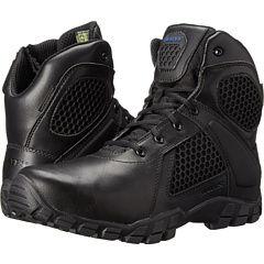 "Shock 6 ""Боковая молния Bates Footwear"