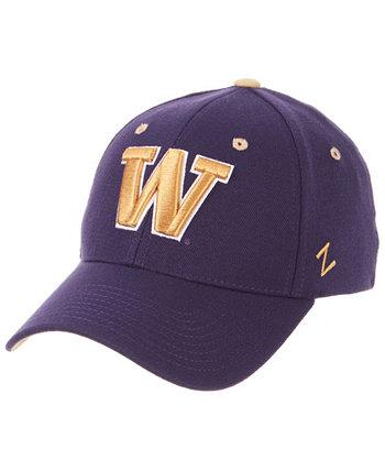 Эластичная кепка Washington Huskies Zephyr