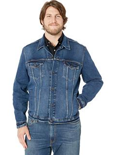 Куртка Big & Tall Trucker Levi's® Big & Tall