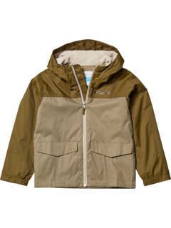 Куртка Rain-Zilla ™ (Маленькие дети / Большие дети) Columbia Kids