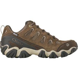 Обувь для пеших прогулок Oboz Sawtooth II Low B-Dry Oboz
