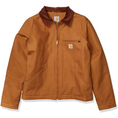 Куртка Big & Tall Duck Detroit Carhartt
