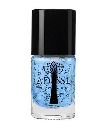 Organic Infused Treatment Nail - Сыворотка для гидратации морских водорослей, 2,1 унции Adesse New York
