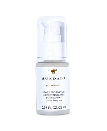 Sundari Honey And Enzyme Отшелушивающая сыворотка SUNDARI