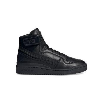 Высокие кожаные кроссовки Mix Media Y-3