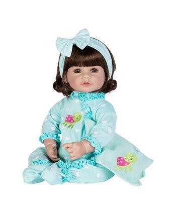 Кукла Сонная Черепаха Adora