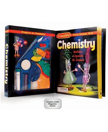 ScienceWiz Химический Комплект ScienceWiz Products