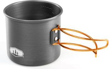 Алюминиевая чашка для бутылок Halulite - 20 fl. унция $ 12.99 GSI Outdoors