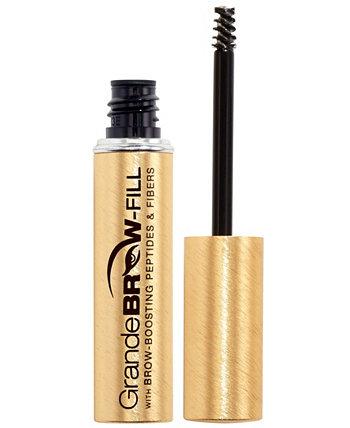 GrandeBROW-FILL Объемный гель для бровей Grande Cosmetics