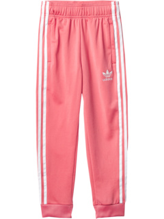 Спортивные штаны Superstar (для детей младшего и школьного возраста) Adidas Originals Kids