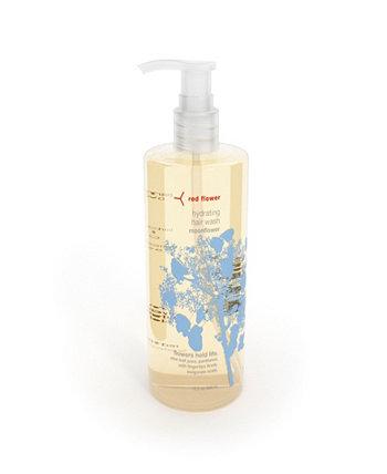 Увлажняющее средство для мытья волос Moonflower, 10,2 унции Red Flower