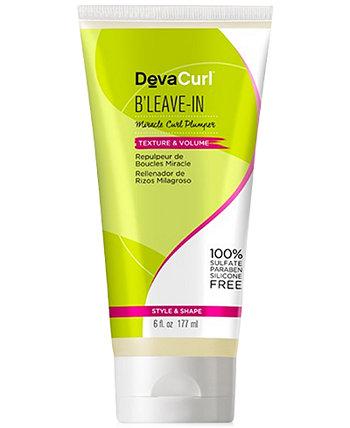 Deva Concepts B'Leave-In, 6 унций, от PUREBEAUTY Salon & Spa DevaCurl