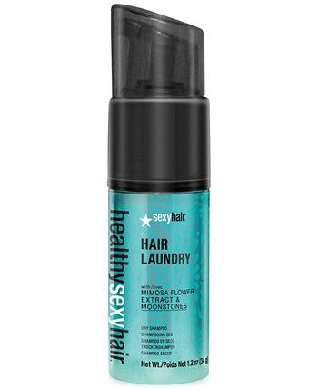 Сухой шампунь для волос Healthy Sexy Hair Hair, 1,2 унции, от PUREBEAUTY Salon & Spa Sexy Hair
