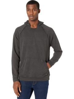 Толстовка с капюшоном из мятого пуловера Alternative