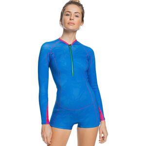 Roxy 1.5 Pop Surf FZ Long-Sleeve Q-Lck Spring Wetsuit Roxy