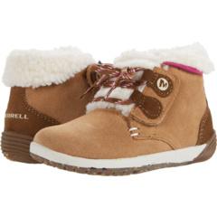 Bare Steps Cocoa (для малышей) Merrell Kids