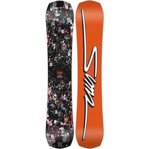 Сноуборд SIMS Snowboards Distortion SIMS Snowboards