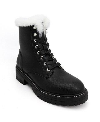 Женские армейские ботинки Kaedy 3 Sugar