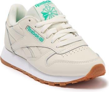 Classic Leather Sneaker Reebok