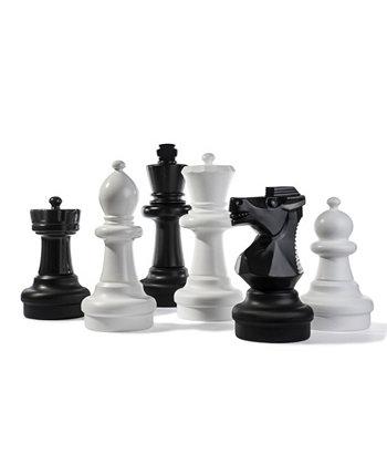 Игрушки Большие шахматные фигуры Rolly