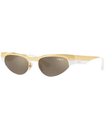Очки солнцезащитные, VO4105S 51 Vogue