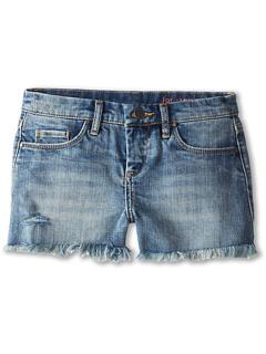 Укороченные шорты из джинсовой ткани среднего вкуса (Big Kids) Blank NYC Kids