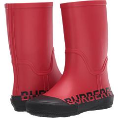 Ботинки Hurston RUBB Weatherboots (для малышей / маленьких детей) Burberry Kids