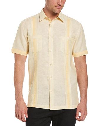 Мужская рубашка добби гуая Cubavera