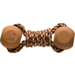 Rope Bone Dog Chew Carhartt