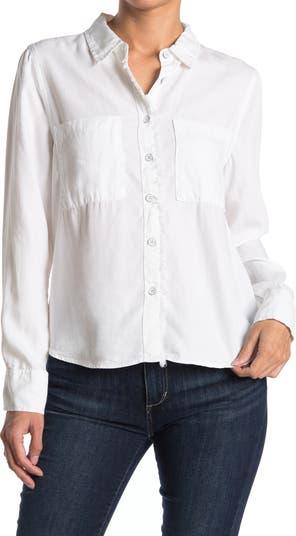 Рубашка Joselina Chambray Tencel <sup> ™ </sup> Velvet Heart